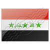 Flag Iraq 7 Image