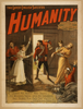Humanity The Latest English Success : By Sutton Vane, Author Of The Cotton King. Image