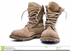Clipart Army Boots Image