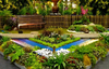 Clipart Landscaping Nursery Garden Center Image