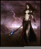 Dark Elf Sorceress Image