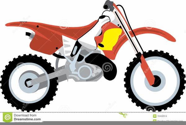 dirt bike atv clipart free images at clker com vector clip art rh clker com