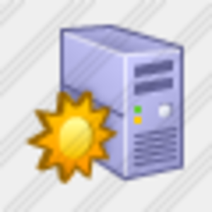 Icon Server License 2 Image