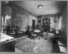 [nicholas Longworth, 1869-1931 - Dining Room Of Honorable Nicholas Longworth S House] Image