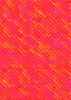 Pink Yellow Orange Red Abstract Slanting Strips Wallpaper Image