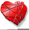 Small Red Heart Clipart Free Image