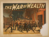 The War Of Wealth Image