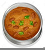 Indian Food Clipart Image
