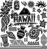 Free Clipart Of Hawaii Image
