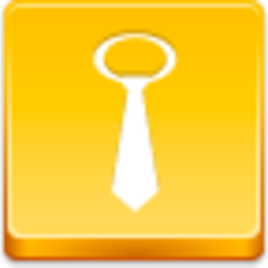 Free Yellow Button Tie Image