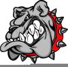 Free High School Mascots Clipart Image
