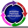 Free Process Improvement Clipart Image