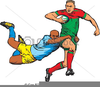 Free Rugby Union Clipart Image