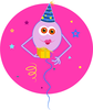 Party Gift Balloon Image