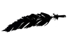 Feather Logo Image
