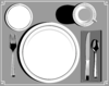 Place Setting Image