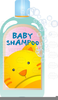 Free Soap Label Clipart Image