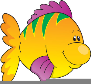 free kids fishing clipart free images at clker com vector clip rh clker com Free Clip Art Fish Clip Art Tropical Fish Clip Art