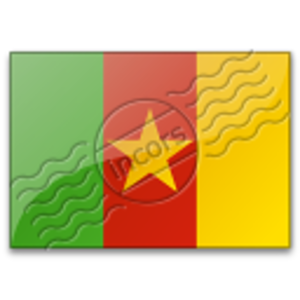Flag Cameroon 6 Image
