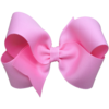 Edited By C Freedom Pink Bow Image