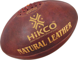 Leather Aussie Balls Image