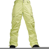 Firefly Snow Pants Image