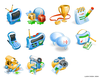 Kids Software Icons Image