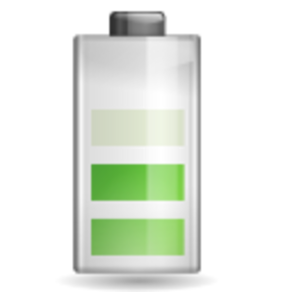 Battery Draining Free Images At Clker Com Vector Clip