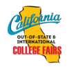 Ca Out Of State Logo Copy Image