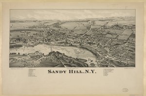 Sandy Hill, N.y. Image