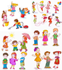 Child Hand Clipart Free Image