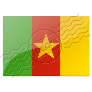 Flag Cameroon 7 Image