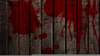 Bloody Wall Wallpaper Image