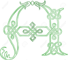 Free Clipart Celtic Knot Image