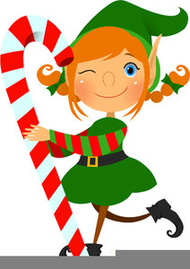 cute christmas elves clipart free images at clker com vector rh clker com free elf clipart images free clipart elf on the shelf