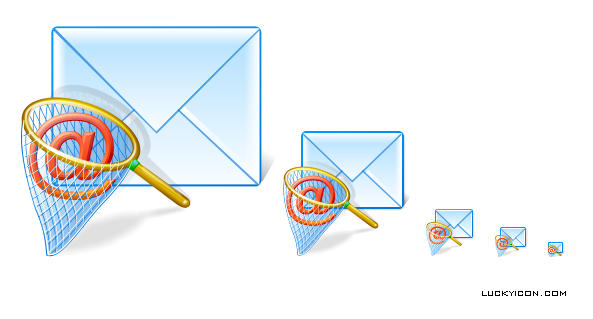 atomic email harvester