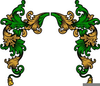 Free Clipart Family Crest Image