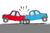 Free Clipart Wrecked Car Image