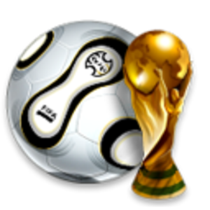 Ball Trophy Icon Image