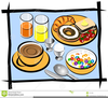 Breakfast Clipart And Pictures Image