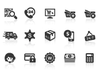 0093 E Commerce Icons Xs Image