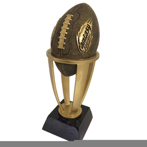 Fantasy Football Trophies Image
