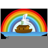 Ark Mariners Clipart Image