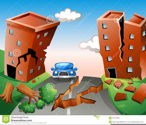 Animated Earthquake Clipart Free Images At Clker Com Vector