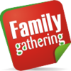 Family Gathering Note Image