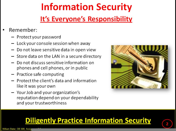 Information Security Posters Free Images At Clker Com
