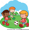 Free Clipart Images Of Kids Playing Image