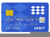 Debit Card Clipart Free Image