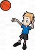 Teenager Clipart Image