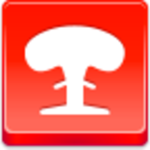 Free Red Button Icons Nuclear Explosion Image